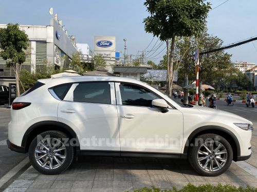 New Mazda CX-5 2.5 Signature Premium 2WD